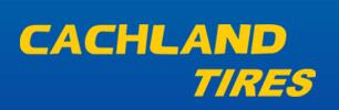Cachland Tyres Logo