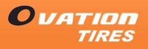 Ovation Tyres Logo