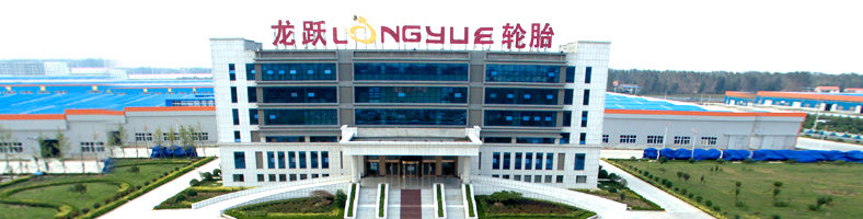 Shandong Longyue Tire Co., Ltd