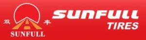 Sunfull Tires Logo