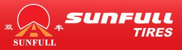 Sunfull Tires Logo