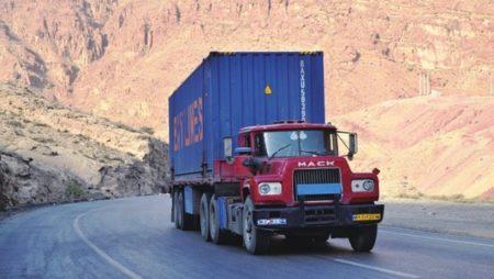 伊朗主要卡车厂商介绍