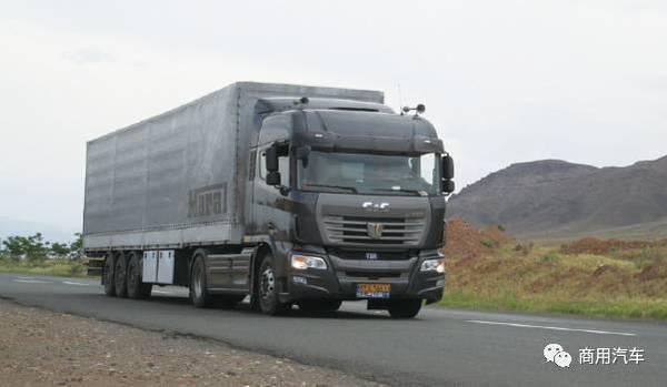 伊朗市场对中国卡车的真实评价