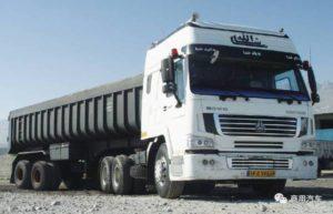 德国奔驰进口卡车_伊朗市场对中国卡车的真实评价 | ChinaTires.org