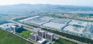 Triangle Tyre Manufacturing Plants