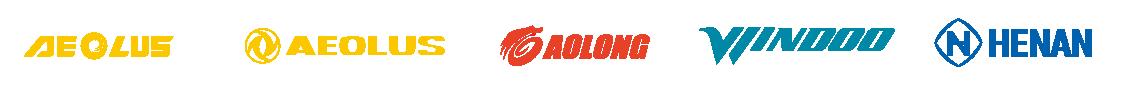 Aeolus tyre brands