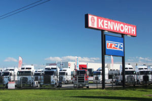 Australia truck and commercial market is powering ahead in 2017