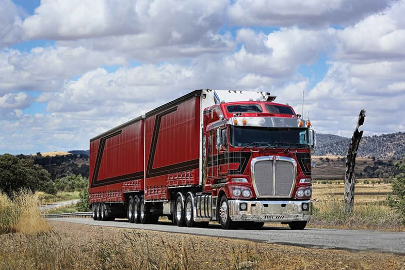 Australian Truck Market Grows in 2016