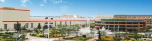 Qingdao Doublestar Tire Industrial Co., Ltd