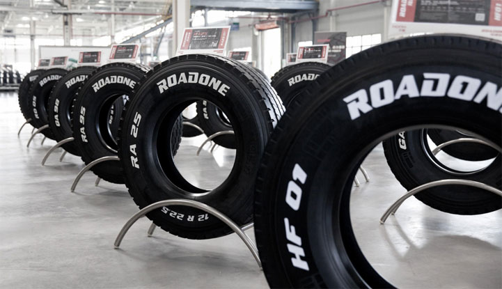 Hixih Group Roadone Tyre