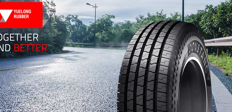 Weifang Yuelong Rubber Co., Ltd – Constancy Tyre Manufacturer & Supplier