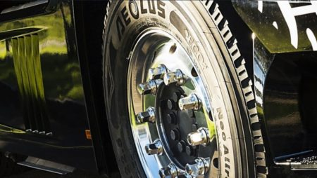AEOLUS Tire Company – Fabricant de pneus Aeolus PCR, TBR, OTR