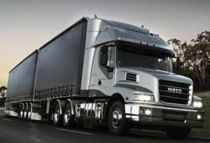 Australian truck fleet is expanding with best sales since GFC in 2018