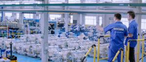 Sentury Tire Company Workshop