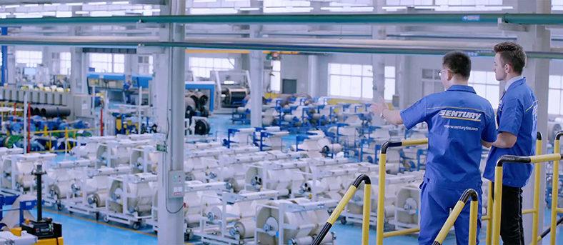Qingdao Sentury Tire Co., Ltd – Landsail Tyre, Delinte Tire Manufacturer