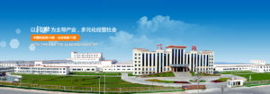 Xingyuan Tires Group Factory Overview