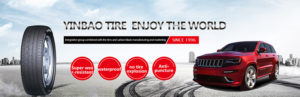 Shandong YINBAO Tyre Group CO., Ltd - Goldtyre Tire Manufacturer