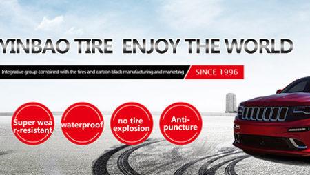 Shandong YINBAO Tyre Group CO., Ltd – Goldtyre Tire Manufacturer