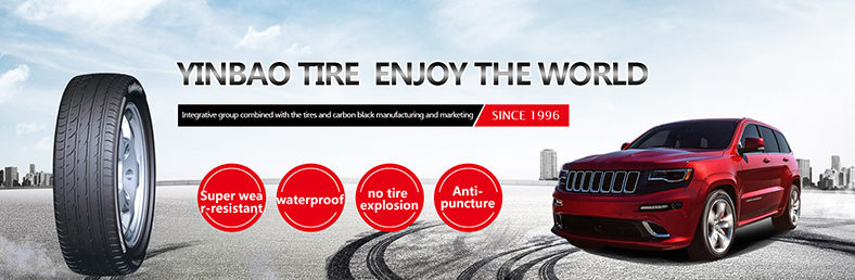 Shandong YINBAO Tyre Group CO., Ltd – Goldtyre Tire Manufacturer