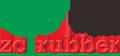 ZC Rubber Logo
