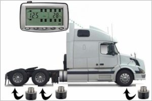Tyre pressure recommendations for Trucks and Buses