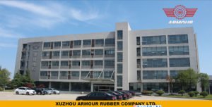 Xuzhou Armour Rubber Company Ltd - Bias Armour Tyre Manufacturer