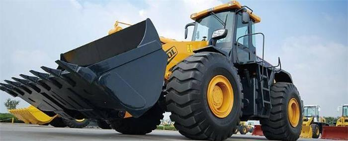 非洲OTR工程轮胎市场-中国轮胎又一个新机会