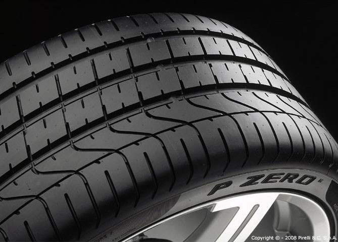 Pirelli to invest $75M for 49% stake in Chinese Tire Plant