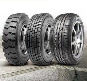 What's difference PCR, TBR, OTR tyres?
