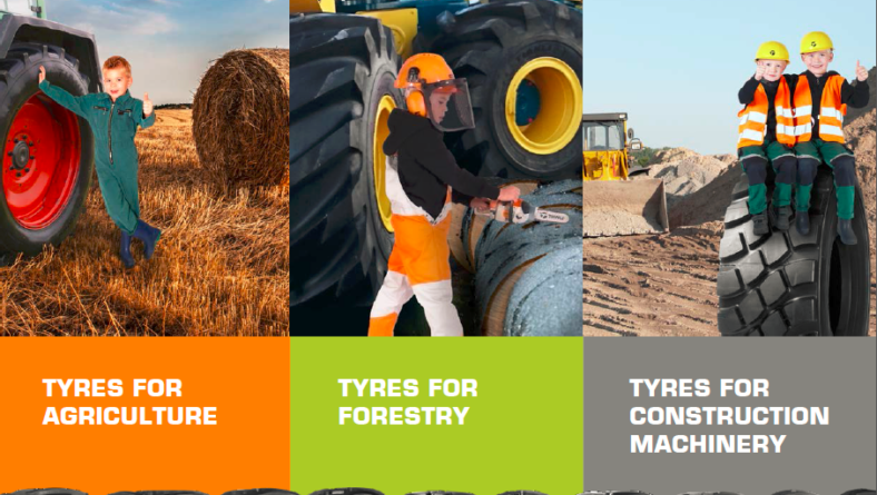 Tianjin United Tire & Rubber International Co – TUTRIC – Tianli Tyre Manufacturer
