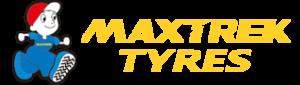MaxTrek Car tyres logo