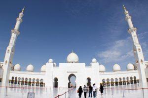 伊斯兰教穆斯林每天礼拜次数和祷告时间