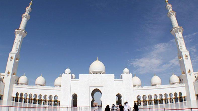 伊斯兰教穆斯林每天祈祷次数和祷告时间
