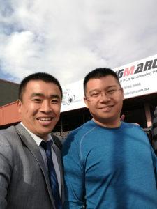 Visit Australian Melbourne Longmarch Truck Tyre Exclusive Agent on 2018