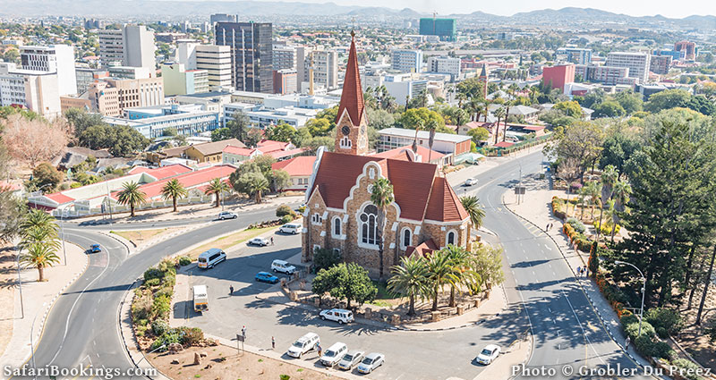 10 of the Safest Countries to Visit in Africa in 2019