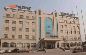 Sunfulcess rubber-company: Sunfullcess, Firemax tyre manufacturer