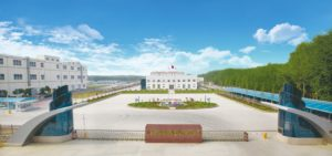 Shandong Fengyuan Tire Manufacturing Company-Farroad, Saferich, Yeada tyre factory