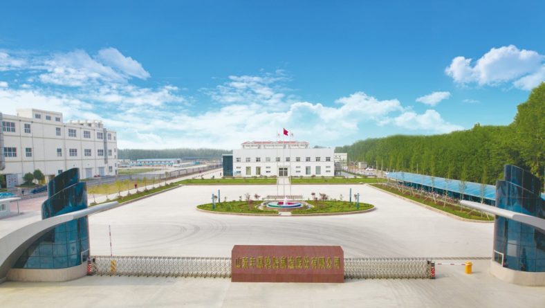 Shandong Fengyuan Tire Manufacturing Company- Farroad, Saferich Factory