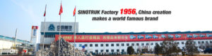 China National Heavy Duty Truck Group Corp - SINOTRUK, HOWO Factory