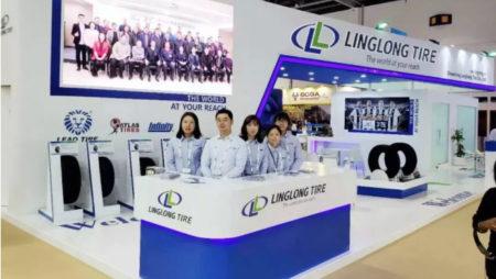 Shandong Linglong Tire Company-Linglong, Atlas, usine de pneus Leao