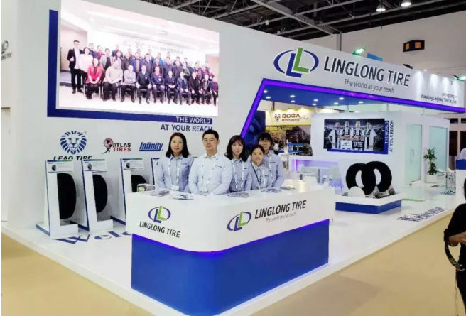 Shandong Linglong Tire Co., Ltd-Linglong, Atlas, Leao Tyre Factory