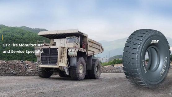 Fujian Haian Rubber Company – LUAN Giant OTR Tire Manufacturer