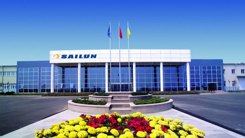 Sailun Group-Sailun, Roadx, Blackhawk, Rovelo, Maxam Tyre Manufacturer