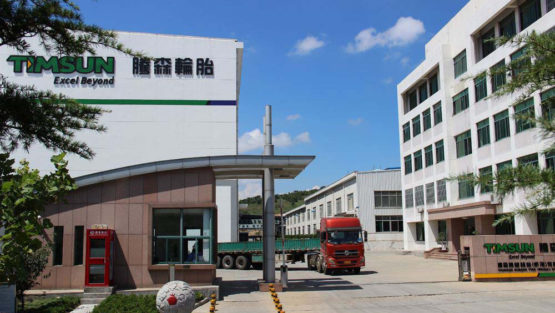 TIMSUN Rubber Tire Company – China Motorcycle Tyres Manufacturer